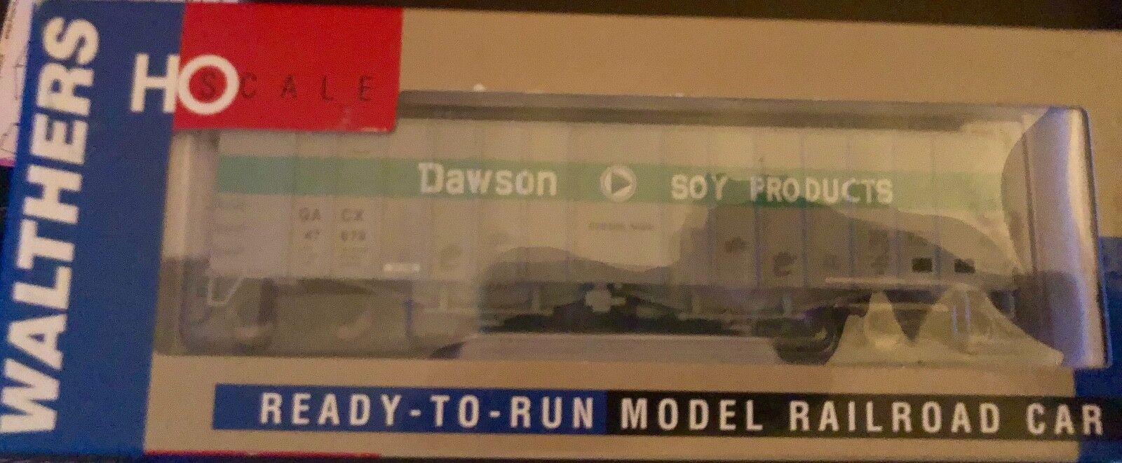 servicio considerado Los productos de soja Dawson gacx 47879 airslide Hoper Hoper Hoper Walthers Ho  estilo clásico