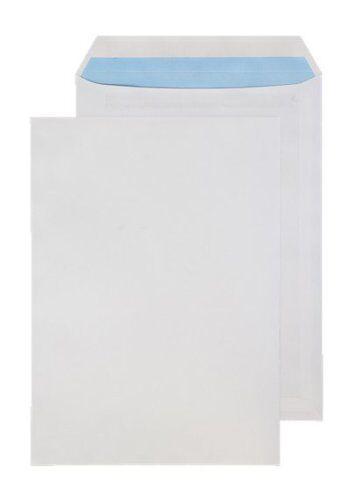 Purely Everyday Versandtaschen mit selbstklebendem Verschluss Format C4 B WARE