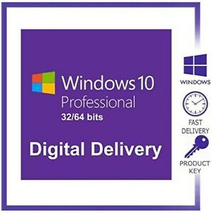 Instant-Delivery-Microsoft-Windows-10-Pro-32-64Bit-Genuine-Key-License