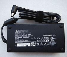 @OEM Delta ASUS 230W 19.5V 11.8A AC Adapter for ROG G751JY-T7378H Gaming Laptop
