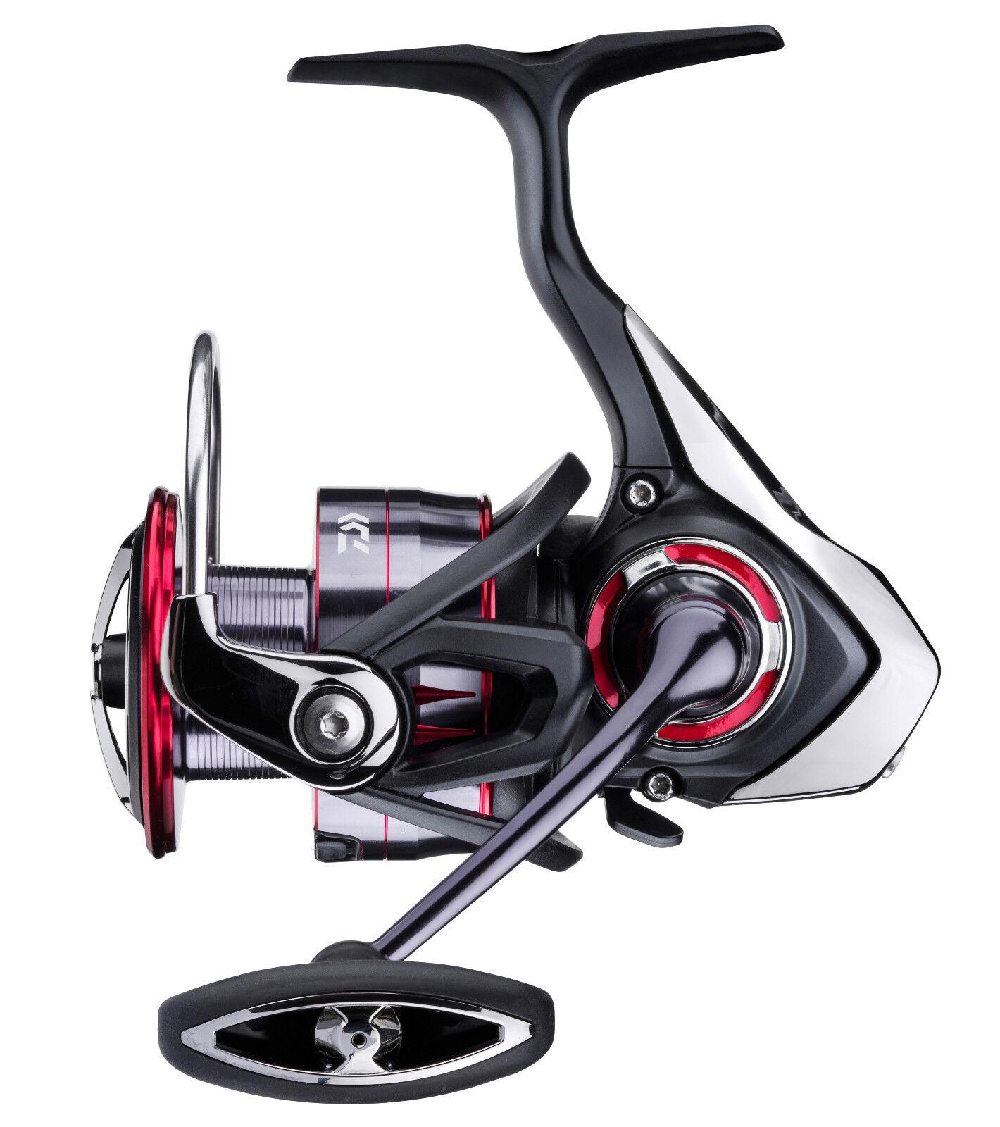 Daiwa Fuego LT Spinnrolle Neuheit Frontbremse Mag Mag Frontbremse Sealed Spinning Angelrolle fa14c1