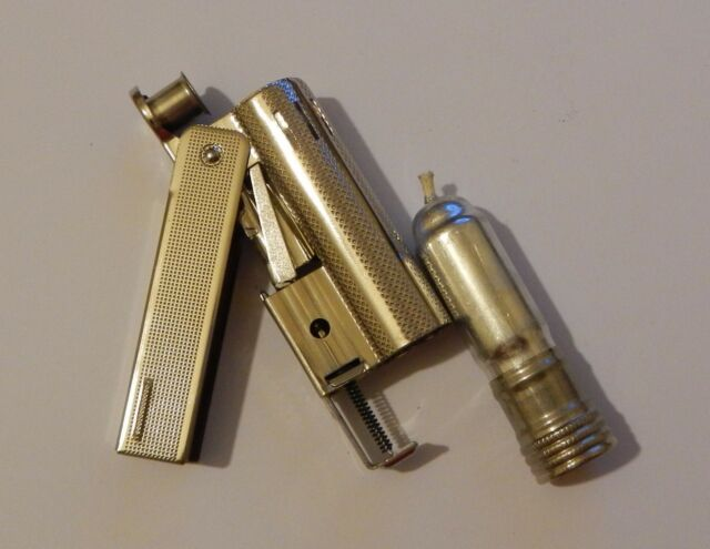 Original Imco Junior 6600 Gas Lighter Made In Austria Camping