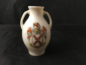 Crested-China-The-Exeter-Vase-From-The-Original-In-The-Museum-W-H-Goss