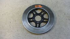 1980 Honda CB400 T Twin H1278. front brake rotor disc