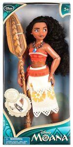 Disney Moana Moana Classic Exclusive 11-Inch Doll