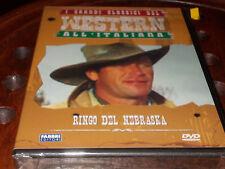 Ringo del Nebraska Editoriale  Dvd ..... Nuovo