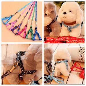 Hot-Pet-Dog-Nylon-Rope-Training-Leash-Slip-Lead-Strap-Adjustable-Traction-Collar