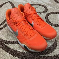 2d1e397c329b item 2 Nike Kobe 10 X Men s Size 16.5 Team Basketball TB Orange Blaze 813030 -802 NBA -Nike Kobe 10 X Men s Size 16.5 Team Basketball TB Orange Blaze ...