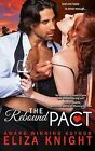 The Rebound Pact by Eliza Knight (Paperback / softback, 2013)