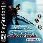 Time Crisis: Project Titan (Sony PlayStation 1, 2001)