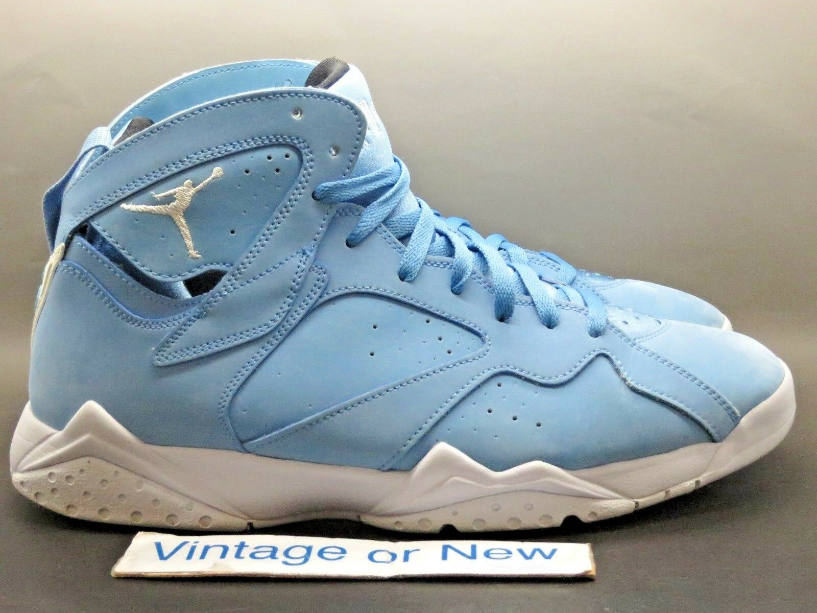 Air Jordan 2018 VII 7 retro Pantone 2018 Jordan reduccion de precio el mas popular de zapatos para hombres y mujeres 546484