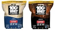 Cytosport 100% Whey Protein Powder 6lbs Helps Build Muscle, Provides Energy