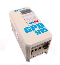 Magnetek Inverter GPD515C-B001 *REPAIR EVALUATION ONLY* [PZJ]
