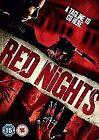 Red Nights (DVD, 2012)
