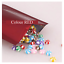 100PCS-Mini-Foil-Packaging-Coloured-Packing-Favours-Lolly-Gift-Pouch-Party-Bags thumbnail 14