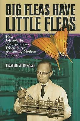Big Fleas Have Little Fleas: How Discoveries of Invertebrate Diseases are Advanc