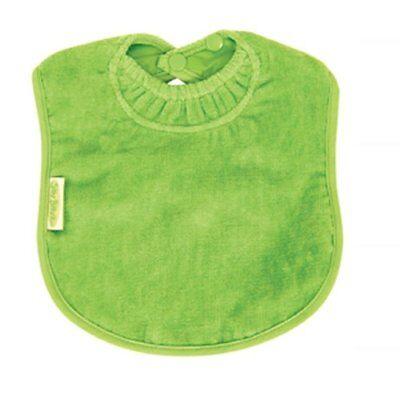 Infant baby Bibs Silly Billyz Premium Towel Bib Pale Pink Child Feeding Accessor