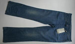 Tom-Tailor-Damen-Jeans-Hose-STRETCH-32-34-blau-NEU