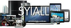 SYIALL MOVIES GAMING