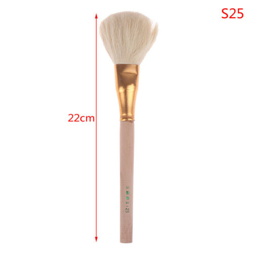 Clay Cleaning Brushes Shapers Artists Paint Brushes Pottery Clay Sculpture Tool