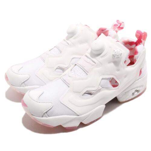 Sneakers Hommes Casual Rose Femmes Fury Chaussures Dv3696 Mu Reebok Blanc Instapump Og De Sport fYf7HT