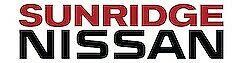 Sunridge Nissan