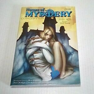 House of Mystery Vol 7 TPB (DC)2011 - Conception - UNREAD!! - NM-