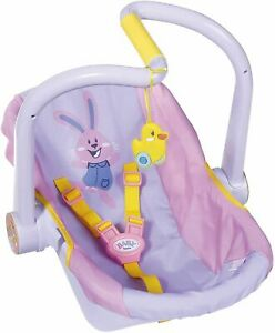 BABY-BORN-COMFORT-SEAT-KIDS-TOY