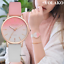 Ombre-Women-039-s-Wrist-Watch-Rose-Gold-Steel-Case-Leather-Band-Bracelet-Ladies-Gift miniature 2