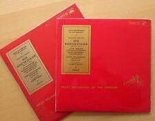 COLH 110-11 Strauss Der Rosenkavalier Lehmann Schumann HMV 2xLP EXCELLENT insert