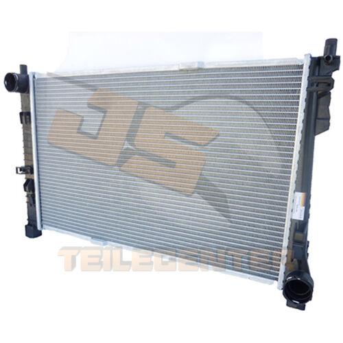 Radiador agua radiador motor radiador Mercedes Benz clase C w203 s203 cl203 C 180