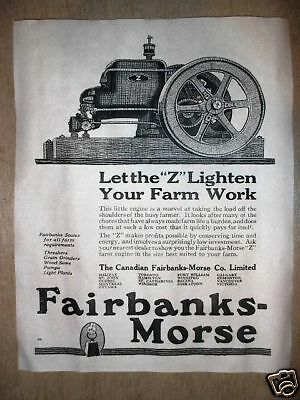 283 VINTAGE REPRINT ADVERT STOVER STATIONARY GAS ENGINE 11x17/""