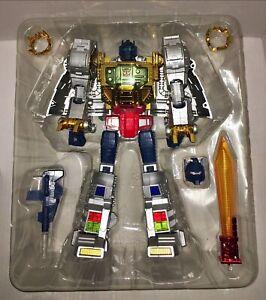 Transformers MP2.0 Reximus Prime Dinobot MP-08X Oversized KO (Grimlock)