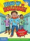 Stand Up to Bullying!: Upstanders to the Rescue! by Phyllis Kaufman Goodstein (Paperback)