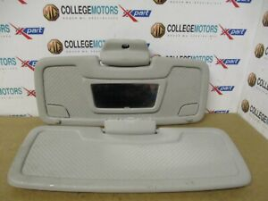 SMART-FORTWO-451-07-14-PAIR-OF-SUN-VISORS-USED-CONDITION