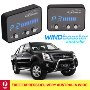 Windbooster-throttle-controller-to-suit-Isuzu-DMAX-2007-2011