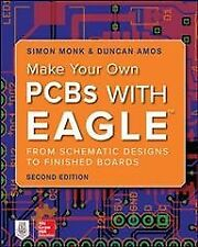 build your own printed circuit board by al williams (2003, paperback