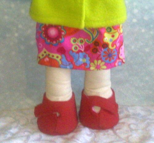 Babypuppen & Zubehör Rock zum kombinieren passend für Puppe 38 cm Lotta,Souri,Amelie Neu Puppen & Zubehör