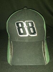 Dale Earnhardt Jr.  Baseball Cap Hat #88  AMP Chase Nascar hat