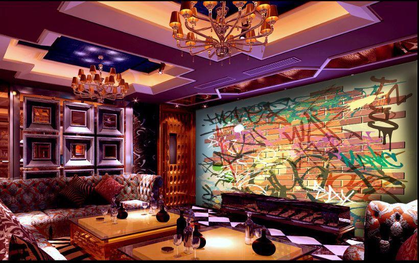 3D Messy Linien 67578 Fototapeten Wandbild Fototapete BildTapete Familie DE