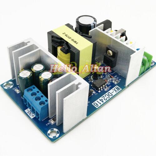 AC-DC 110V 220V 230V to 24V 6A 150W Converter Adapter Power Supply PCB Module