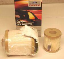 Ford F250 F350 F450 Super Duty 6.0 Fuel Filter Kit OEM Motorcraft FD4616
