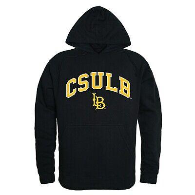 Cal State University Long Beach The Beach CSULB NCAA Pullover Hoodie Sweatshirt