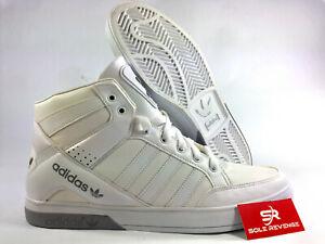 11-Yelllowing-New-adidas-Originals-HARDCOURT-HI-D74268-Running-White-Shoes