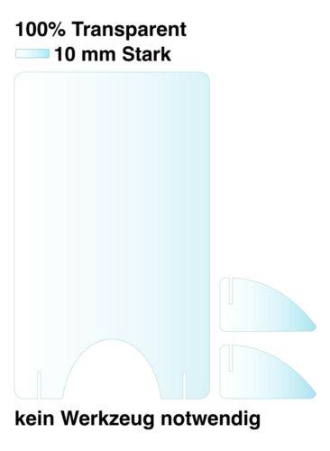 Schutzwand für Apotheken Anmeldung oder Empfangsbereich Tresen