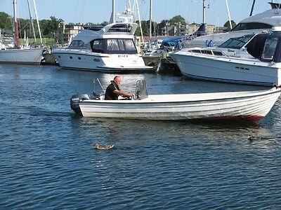 lej en båd vejle