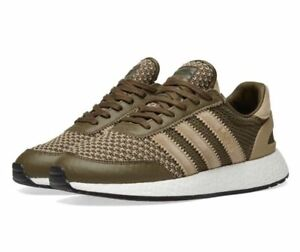 finest selection 3ab21 f2560 Details about Adidas X Neighborhood I-5923 Trace Olive/Tan NBHD Iniki