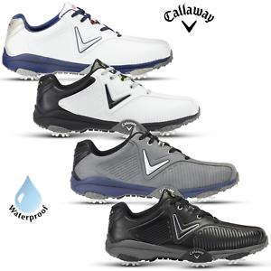 Callaway Golf Chev Mulligan Golf Shoes