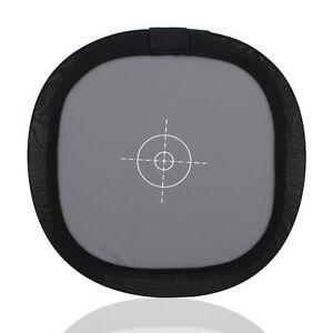 30x30cm-Klappbar-Graukarte-Weissabgleich-Karte-18-Grau-Farbkarte-F-r-Kamera-vJ