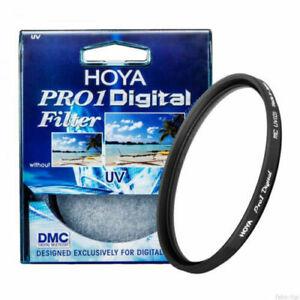 New-Hoya-Pro1-UV-DMC-LP-Digital-Pro-49mm-82-mm-1D-Genuine-Filter-Multifunction
